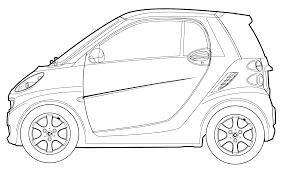 car drawing here is a collection of cars drawed with most precision