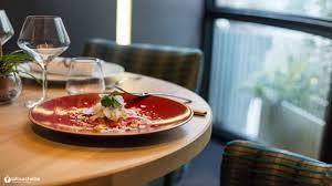 cuisine et d駱endance acte 2 un dîner en amoureux on s est régalés on a goûté avis de