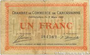 chambre de commerce carcassonne quand carcassonne battait monnaie cité de carcassonne de