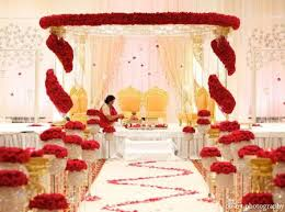 Bengali Mandap Decorations 7 Breathtakingly Beautiful Wedding Mandap Decor Ideas That You