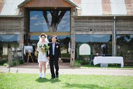 belgenny farm wedding ceremony and reception wedding