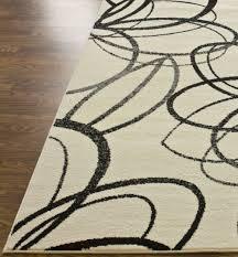 rugs contemporary area rug yylc co
