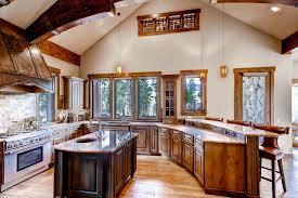 lodge kitchen morning star lodge breckenridge u2022 alpine guru