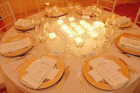 round table centerpiece ideas non flower centerpieces for wedding tables easy for round table