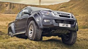 lexus lx for sale in uk you can buy this arctic ready isuzu pick up in the uk top gear