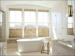 Ideas For Bathroom Window Treatments Window Blinds Awesome Bathroom Window Treatments Ideas Bathroom