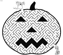 halloween coloring activities u2013 fun christmas