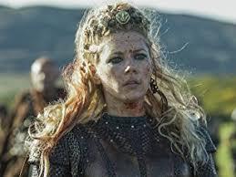 lagatha lothbrok hairstyle vikings tv series 2013 imdb