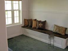 Diy Toy Box Bench How To Build A Toy Box Bench Hgtv
