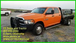 dodge ram 3500 flatbed ram 3500 flatbed in oklahoma for sale used cars on buysellsearch