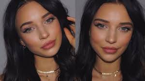 2016 hair and fashion victoria s secret fashion show 2016 makeup hair genelle youtube