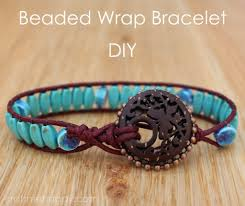 diy bracelet with beads images 15 diy bracelets made with beads jpg