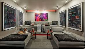 Houzz Media Room - media rooms on houzz tips from the experts