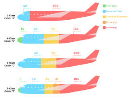 calculating the cost of a better airline cabin for all u2013 skift
