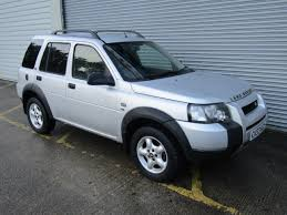 freelander land rover 2017 land rover freelander se st austell bay car auctions