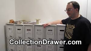 how to assemble drawerbox storage system comic book boxes drawer