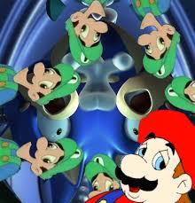 Mama Luigi Meme - mama luigi scream by mreid on deviantart