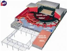 zenith plan salle zénith de dijon wikipédia