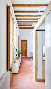 anna u0026 eugeni bach multiply the space of a tiny apartment in gran via