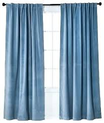 Blue Velvet Curtains Blue Velvet Curtains Blue Velour Curtains Designs With