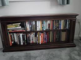 Second Hand Bookshelf Old Dark Oak Furniture Second Hand Household Furniture Buy And