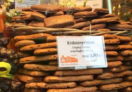 dentists love to these ancient german spice cookies