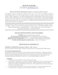 Resume For Property Management Job by Property Manager Resume Example Sample Property Manager Resume