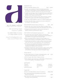 View Resume Examples by 15 Best Resumes Images On Pinterest Resume Ideas Resume Layout