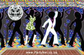 Disco Party Centerpieces Ideas by 70s Party Decoration Ideas Party Supplies Ideas
