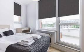 Designer Blackout Blinds Bedroom Designs Arkiseok Com