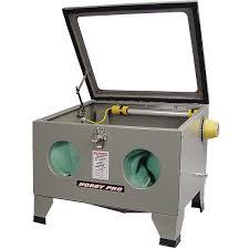 Sandblast Cabinet Parts Hobby Pro Sandblast Cabinets For Abrasive Blasting Cabinets Tp