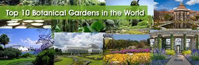 World Botanical Gardens Top 10 Botanical Gardens In The World Easy Grow Ltd