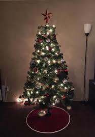 artificial christmas trees walmart holiday time ft mini pink