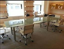 Metal Conference Table Modern Conference Table Visualizeus