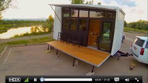 Video House by Tiny House Big Living Season 3 Episode 1 Tiny Alaskan Cabin On