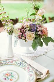 Vintage Flower Table Decorations 50 Best Milk Glass Centerpieces Images On Pinterest Milk Glass