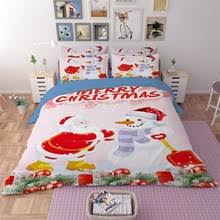 Santa Duvet Cover Compare Prices On Christmas Duvet Cover Online Shopping Buy Low