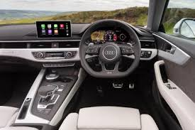 audi rs5 coupe audi rs 5 2017 review auto express