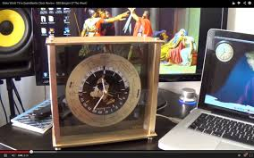 seiko world time desk mantle clock review 20 bargain of the