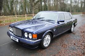 bentley brooklands coupe bentley brooklands r mulliner lwb 325bhp auto élan