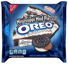 new flavors spotted nabisco oreo cookie flavors for 2017