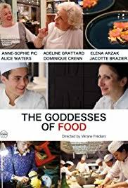 la cuisine des femmes à la recherche des femmes chefs 2016 imdb