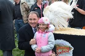 thanksgiving turkey pardon governor pardons thanksgiving turkey official blog for utah