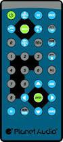 amazon com planet audio p9640b double din touchscreen bluetooth