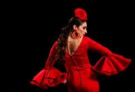 seville spain fabulous flamenco fashions pictures cbs news