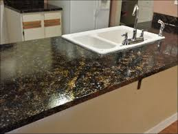 Kitchen Countertops Home Depot by Kitchen Granite Overlay Cost Per Square Foot Home Depot