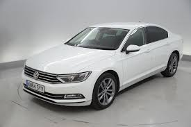 black volkswagen passat used volkswagen passat gt white cars for sale motors co uk
