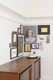 Home Art Gallery Design How To Create An Art Gallery Wall At Home Julep