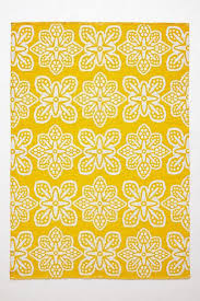 Yellow Outdoor Rug Yellow Outdoor Rug