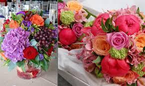 Flowers Glasgow - win wedding flowers we fell in love scotland